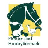 Logo Pferde- und Hobbytiermarkt Burgdorf