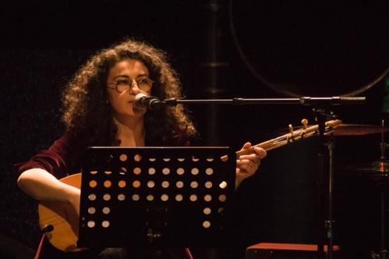 Zeynep Irmak