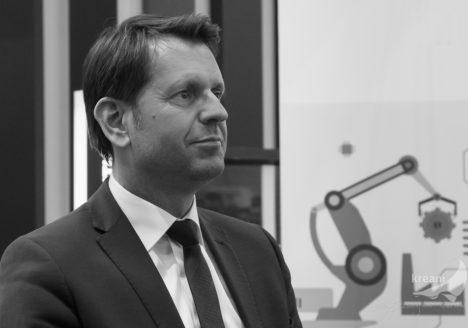 Olaf Lies (Niedersächsischer Minister für Wirtschaft, Arbeit und Verkehr)