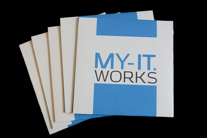 Flyer-Karten