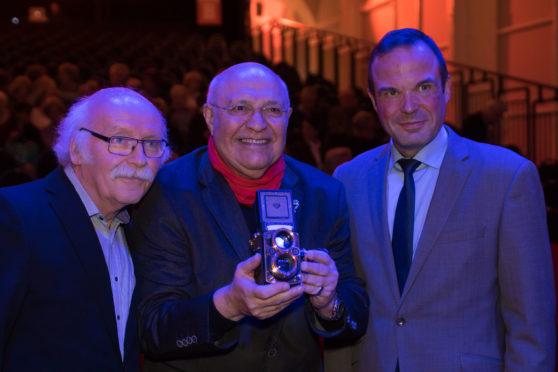 Stadtkulturpreis Verleihung