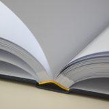 handgebundenes Gästebuch  gefertigt durch Regionale Anbieter