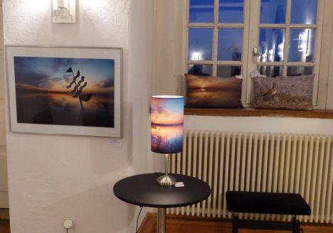 Schloss Landestrost Ausstellung2