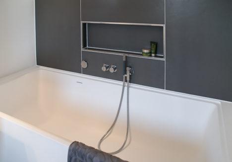Badewanne, Architektur Amberge GmbH
