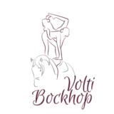 Logo-Voltigieren-Pferd