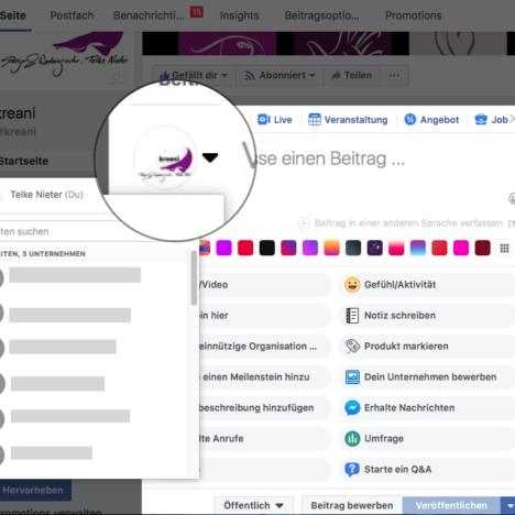 SocialMedia Schulung