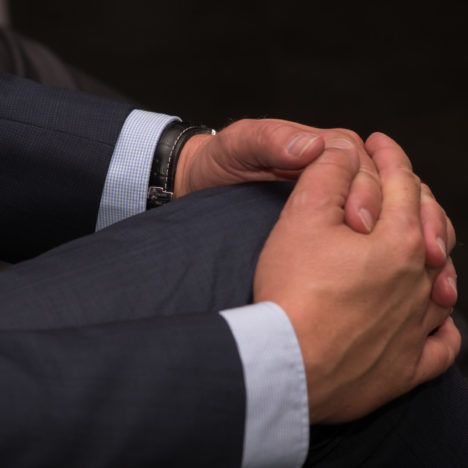 Business-Hand kreani