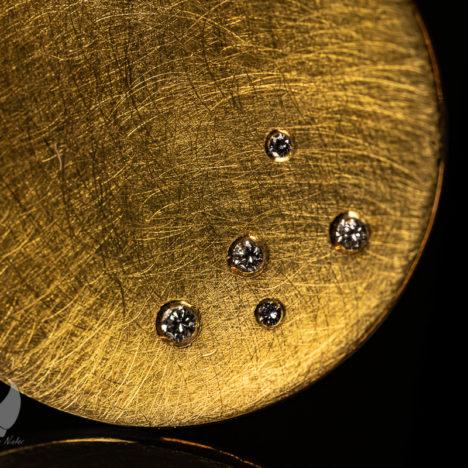 Goldschmiedearbeit Produktbild