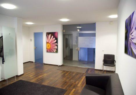 Büro-Räume