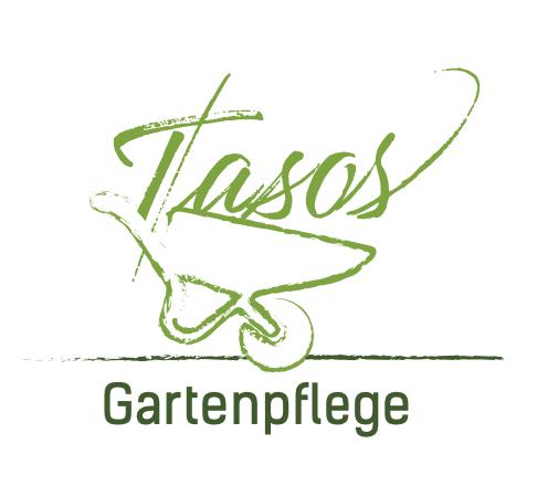 Tasos-Gartenpflege-Logo